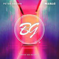 Peter Brown - M.u.s.i.c