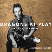 Harvey Mandel - Dragons At Play