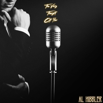 Al Hibbler - The Very Thought of You (Hollywood Recorders Session)