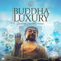 Marga Sol - Buddha Luxury Vol.5 (Esoteric World Music)