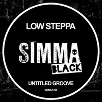 Low Steppa - Untitled Groove