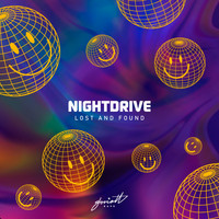Nightdrive - Lost & Found