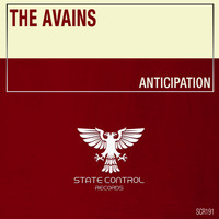 The Avains - Anticipation