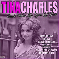 Tina Charles - Can't Take My Eyes Off You