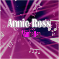 Annie Ross - Manhatten