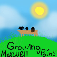 Maxwell - Growing Pains