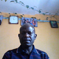 James Angana - Am Tired and Some Lingala Lessons in Kiswahili