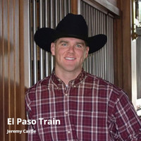 Jeremy Castle - El Paso Train