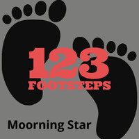 Moorning Star - 123 Footsteps