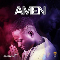 Covenant - Amen