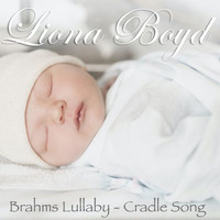 Liona Boyd - Brahms Lullaby (Cradle Song)