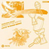 Marlena Shaw - Woman of the Ghetto (Catz 'n Dogz Remix)