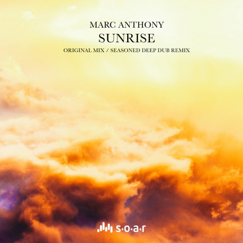 Marc Anthony - Sunrise