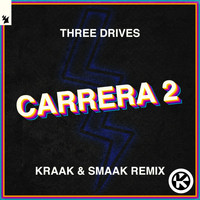 Three Drives - Carrera 2 (Kraak & Smaak Remix)