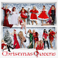 Various Artists - Christmas Queens