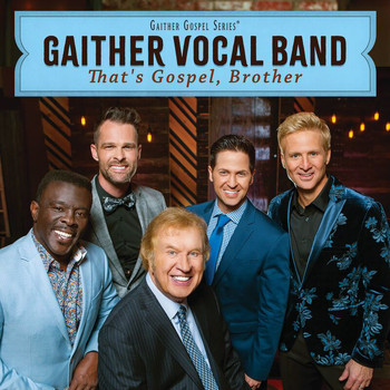 Gaither Vocal Band - I Just Feel Like Something Good Is About To Happen