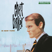 Chet Baker - In New York (Hi Res [192/24])