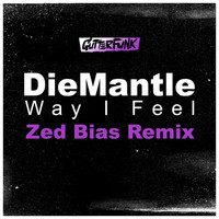 Diemantle - Way I Feel (Zed Bias Remix)