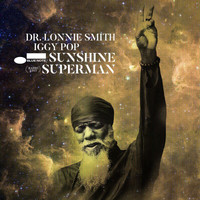 Dr. Lonnie Smith - Sunshine Superman (Radio Edit)