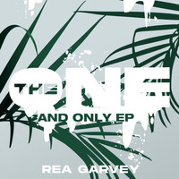 Rea Garvey - The One And Only EP