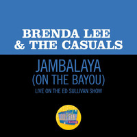 Brenda Lee - Jambalaya (On The Bayou) (Live On The Ed Sullivan Show, May 12, 1963)