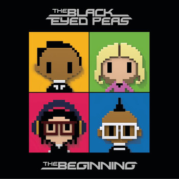 The Black Eyed Peas - The Beginning & The Best Of The E.N.D.