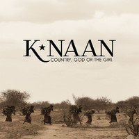 K'Naan - Country, God Or The Girl (Deluxe)