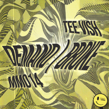 Tee Vish - Demand / Broke EP