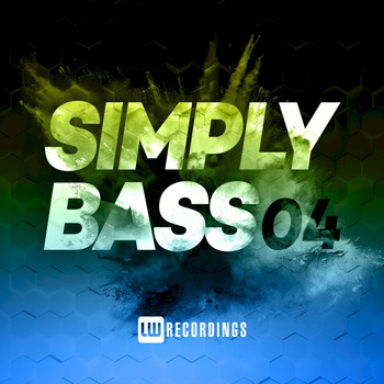 Various Artists - Simply Bass, Vol. 04 (Explicit)