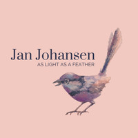 Jan Johansen - As Light as a Feather