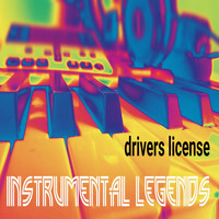 Instrumental Legends - drivers license (In the Style of Olivia Rodrigo) [Karaoke Version]
