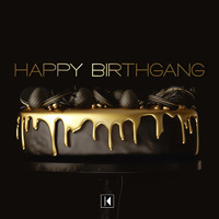 Various Artists / - Happy Birthgang