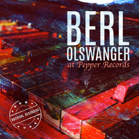 Berl Olswanger Orchestra - Berl Olswanger at Pepper Records