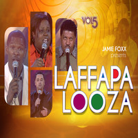 Various Artists - LAFFAPALOOZA 5