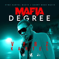 Vybz Kartel - Mafia Degree (Clean)