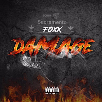 Foxx - Damage (Explicit)