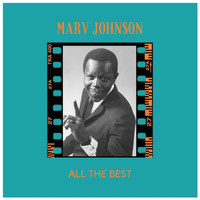 Marv Johnson - All the Best
