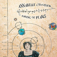 Annabelle Chvostek - String of Pearls