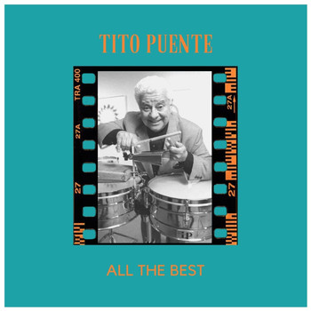 Tito Puente - All The Best