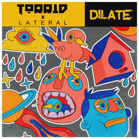 Torrid & Lateral - Dilate
