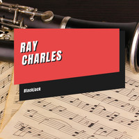 Ray Charles - Blackjack