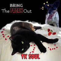 TK Soul - Bring the Freak Out