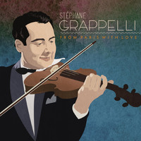 Stephane Grappelli - Someone to Watch Over Me / I Got Rhythm (Live)