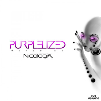 Various Artists - Purplelized Vol 1 (Mixed by Nicologik)