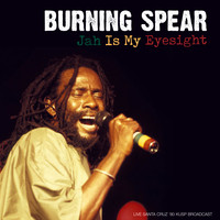 Burning Spear - Jah Is My Eyesight (Live Santa Cruz '80)