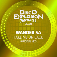 Wander Sa - Take Me On Back