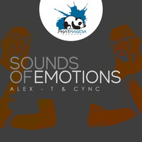 Alex - T and CYNC - Sounds of Emotions