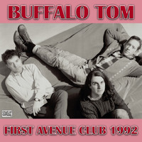 Buffalo Tom - First Avenue Club 1992 (Live)