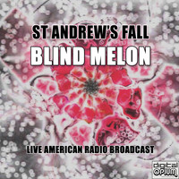 Blind Melon - St Andrew's Fall (Live)
