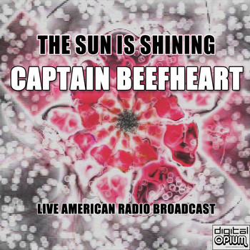 Captain Beefheart - The Sun Is Shining (Live)